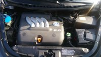 Picture of 1999 Volkswagen Beetle 2 Dr GL Hatchback, engine