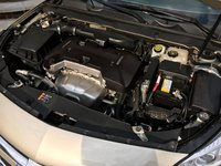Picture of 2013 Chevrolet Malibu LT2, engine