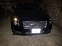 Picture of 2011 Cadillac CTS 3.0L Base, exterior