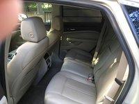 Picture of 2010 Cadillac SRX Luxury, interior