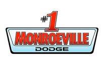 Monroeville Dodge logo