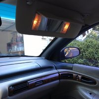 Picture of 1996 Chrysler Concorde 4 Dr LXi Sedan, interior