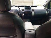Picture of 2009 Toyota Prius Touring, interior