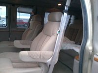 Picture of 2005 GMC Savana 1500  Passenger Van, interior