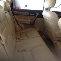Picture of 2008 Honda CR-V EX-L AWD, interior