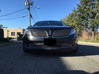 Picture of 2014 Lincoln MKS AWD, exterior