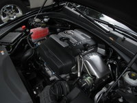 Picture of 2014 Cadillac CTS 2.0L Luxury, engine