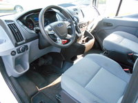 Picture of 2015 Ford Transit Cargo 250 3dr SWB Low Roof w/60/40 Side Passenger Doors, interior