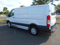 Picture of 2015 Ford Transit Cargo 250 3dr SWB Low Roof w/60/40 Side Passenger Doors, exterior