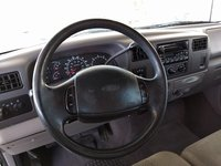 Picture of 2001 Ford F-250 Super Duty XL 4WD Crew Cab SB, interior, gallery_worthy