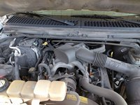 Picture of 2001 Ford F-250 Super Duty XL 4WD Crew Cab SB, engine