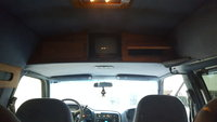 Picture of 1997 Chevrolet Astro Cargo Van 3 Dr STD AWD Cargo Van Extended, interior