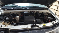 Picture of 1997 Chevrolet Astro Cargo Van 3 Dr STD AWD Cargo Van Extended, engine