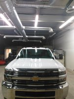 Picture of 2015 Chevrolet Silverado 3500HD Work Truck LB 4WD, exterior