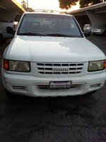 Picture of 1999 Isuzu Rodeo 4 Dr S V6 SUV, exterior