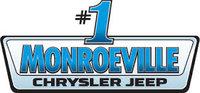 Monroeville Chrysler Jeep logo