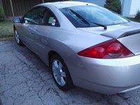 Picture of 2002 Mercury Cougar 2 Dr V6 Hatchback, exterior