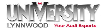 University Audi Lynnwood - Lynnwood, WA: Read Consumer reviews ...