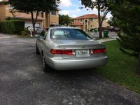 Picture of 2001 Toyota Camry LE, exterior