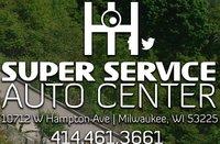 Super Service, Inc. logo