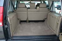 Picture of 2002 Land Rover Discovery Series II 4 Dr SE AWD SUV, interior