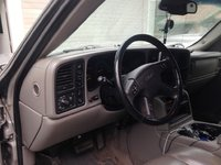 Picture of 2005 GMC Sierra 2500HD 4 Dr SLT 4WD Extended Cab SB HD, interior