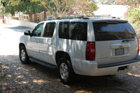 Picture of 2009 Chevrolet Suburban LT1 1500, exterior