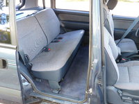 Picture of 1992 Mitsubishi Expo 4 Dr SP 4WD Hatchback, interior