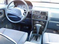 Picture of 1992 Mitsubishi Expo 4 Dr SP 4WD Hatchback, interior, gallery_worthy
