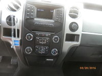 Picture of 2013 Ford F-150 XLT SuperCrew, interior