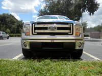 Picture of 2013 Ford F-150 XLT SuperCrew, exterior
