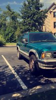 Picture of 1995 Chevrolet Blazer 4 Door 4WD, exterior
