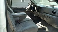Picture of 2000 Ford F-250 Super Duty Lariat 4WD Crew Cab SB, interior