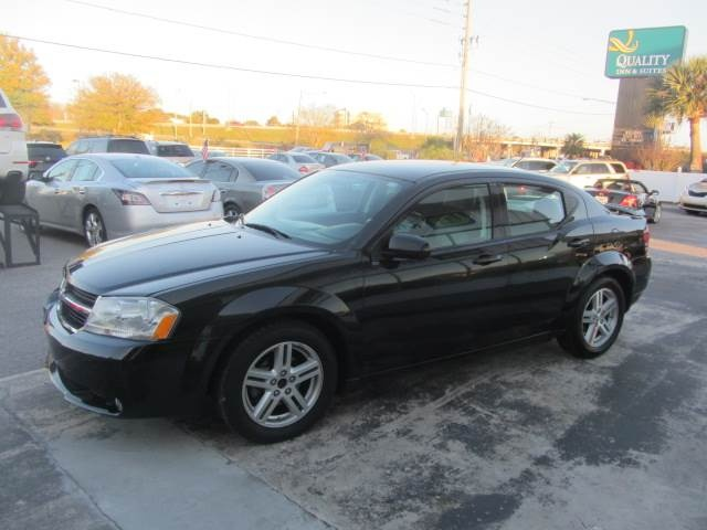 Picture of 2010 Dodge Avenger