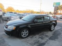 Picture of 2010 Dodge Avenger, exterior, gallery_worthy