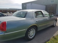 Picture of 2006 Lincoln Town Car Signature L, exterior, gallery_worthy