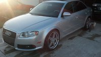 Picture of 2008 Audi A4 Avant 2.0T Quattro