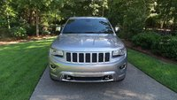Picture of 2014 Jeep Grand Cherokee Overland, exterior