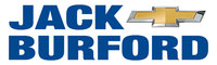 Jack Burford Chevrolet logo