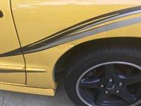 Picture of 2002 Pontiac Firebird Trans Am, exterior