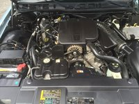 Picture of 2005 Mercury Grand Marquis GS Convenience, engine