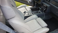 Picture of 1985 Buick Regal T Type Turbo Coupe, interior