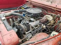 Picture of 1978 Jeep CJ5, engine