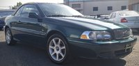 Picture of 2001 Volvo C70 HT Turbo Convertible, exterior