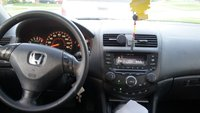 Picture of 2007 Chevrolet Colorado Work Truck, interior