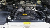 Picture of 2000 Land Rover Range Rover 4.6 HSE, engine