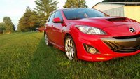 Picture of 2012 Mazda MAZDASPEED3 Touring