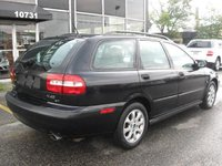 Picture of 2001 Volvo V40 SE Turbo Wagon, exterior