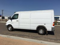 Picture of 2005 Dodge Sprinter Cargo 3 Dr 2500 140 WB Cargo Van Extended, exterior