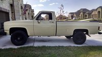 Picture of 1985 Chevrolet C/K 20